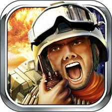 Tải Game Red Warfare: Let's Fire