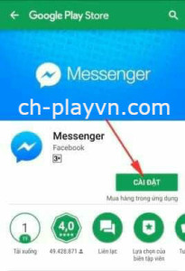 download-messenger