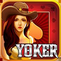Yoker – Thần bài miền Viễn Tây