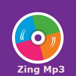 Zing Mp3  – Ứng dụng NGhe nhạc Online và Offline đỉnh cao