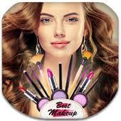Tải MakeupPlus – Ứng Dụng Thử tài trang điểm và chế ảnh trên Android