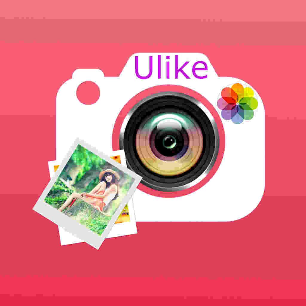 Tải Ulike Miễn Phí – Camera Chụp ảnh tự sướng theo phong cách thời thượng