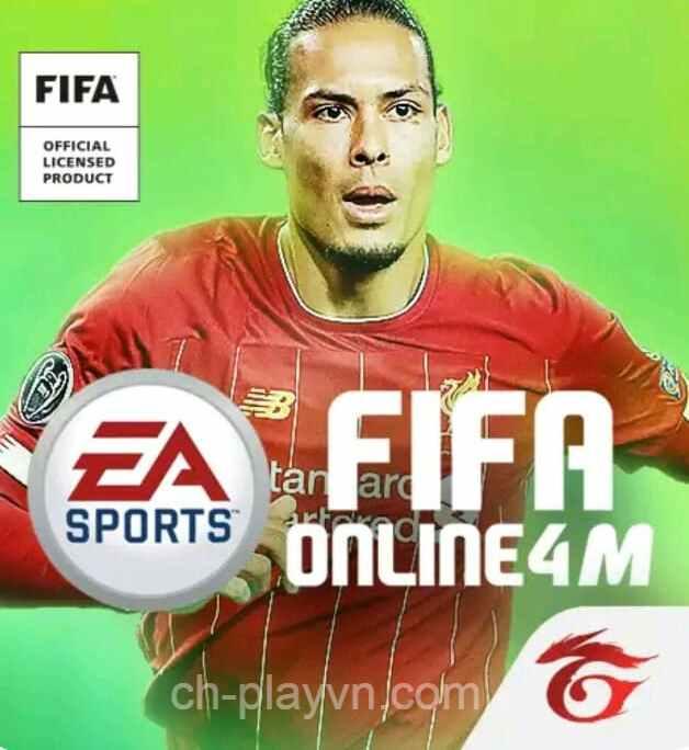 Tải FIFA Online 4 M – Game Đá Bóng by EA SPORTS Hấp Dẫn