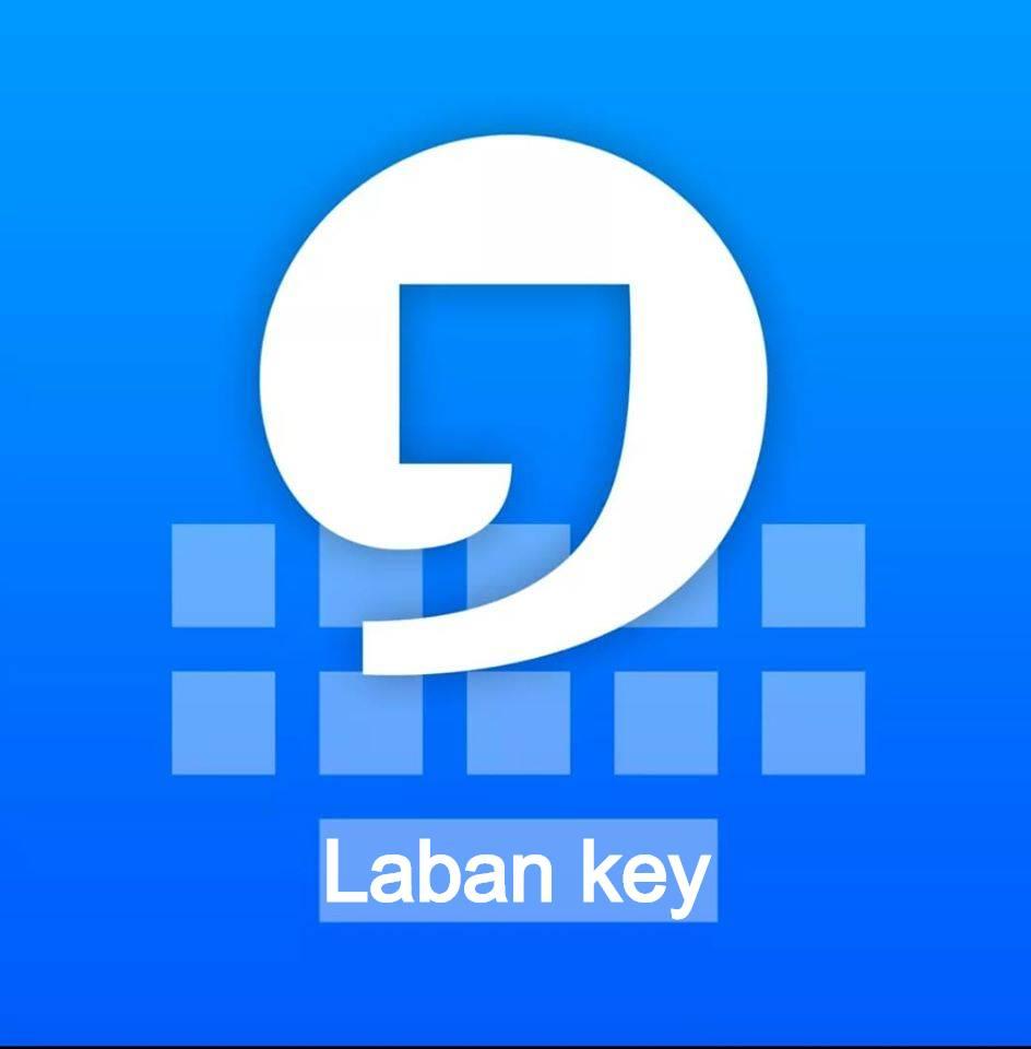 Laban key – Bộ Gõ tiếng Việt Gửi sticker cực độc với Zamoji và Zavatar